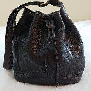Vintage Coach Sonoma drawstring Pocket bag.